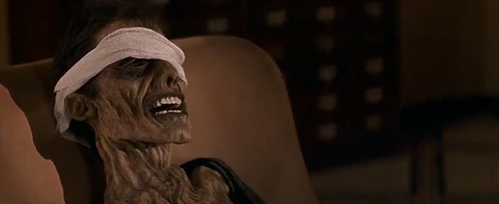 【專題】經典怪物系列 : 木乃伊 (完) 老骨灰們的「 復活 」永遠等著我們!