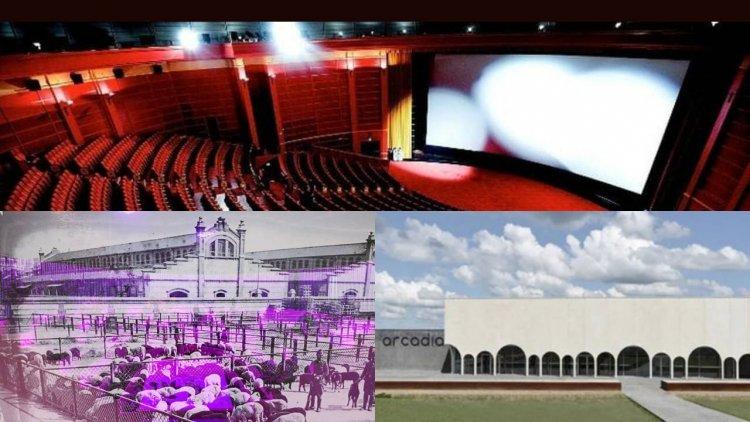 【影劇生活】到屠宰場、鬥獸場看電影?想不到吧,這些超酷的建築其實都是戲院喔:世界最酷戲院特搜第三彈首圖