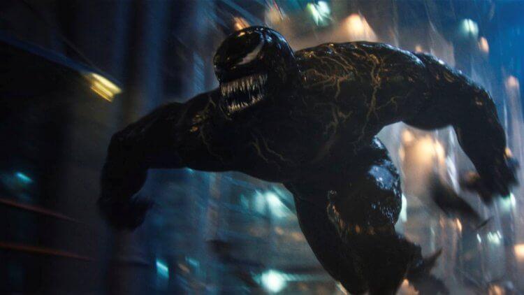【影評】 《猛 毒 2 : 血 蜘蛛》。