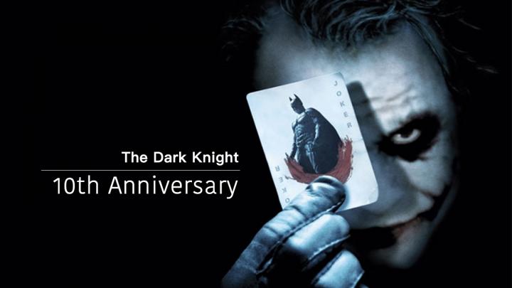 《黑暗騎士》 10 週年 : 七個關於它你所不知道的祕密 - 電影神