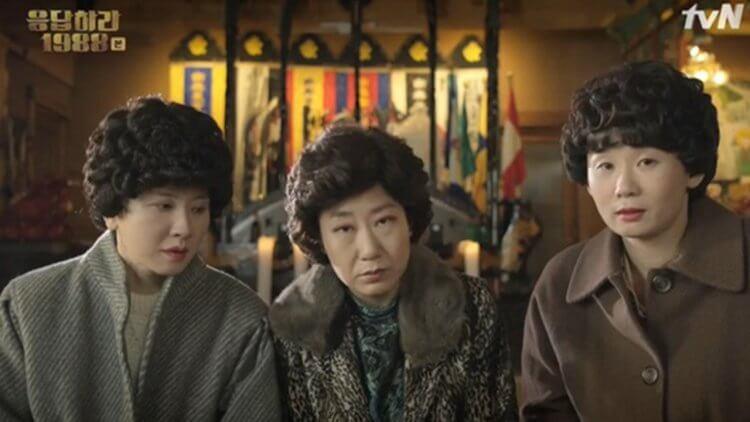【母親節特輯】盤點5大類韓劇中常見「歐摸膩」,你的媽媽也屬其中相同類型嗎?首圖