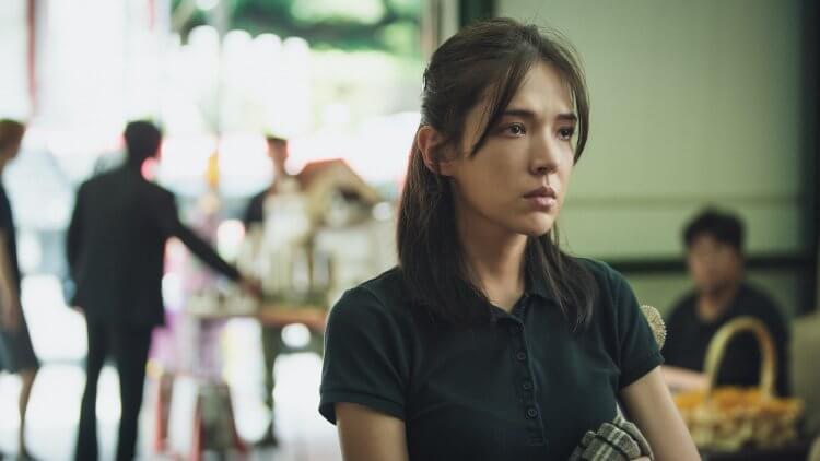 台式浪漫愛情電影新作《當男人戀愛時》許瑋甯。