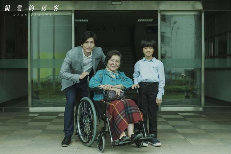 【金馬 57】2020 金馬獎 6 項入圍電影《親愛的房客》