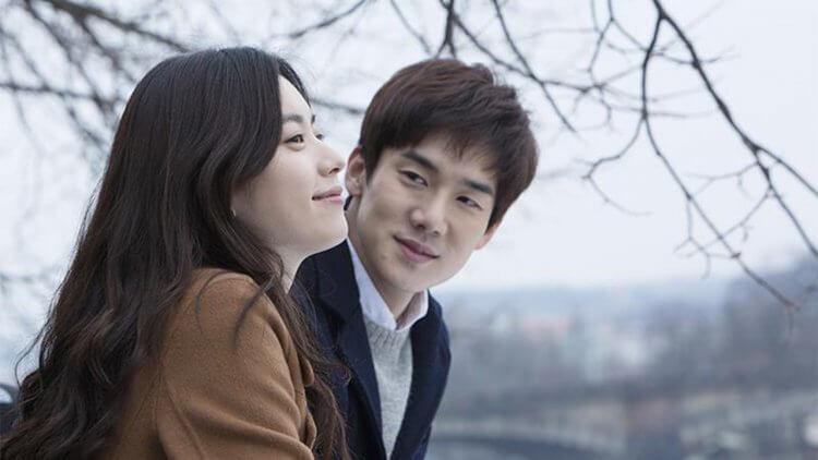 【電影回顧】韓孝周經典之作《愛上變身情人》:不管怎麼樣的變化,我愛的永遠是內心的那個你首圖