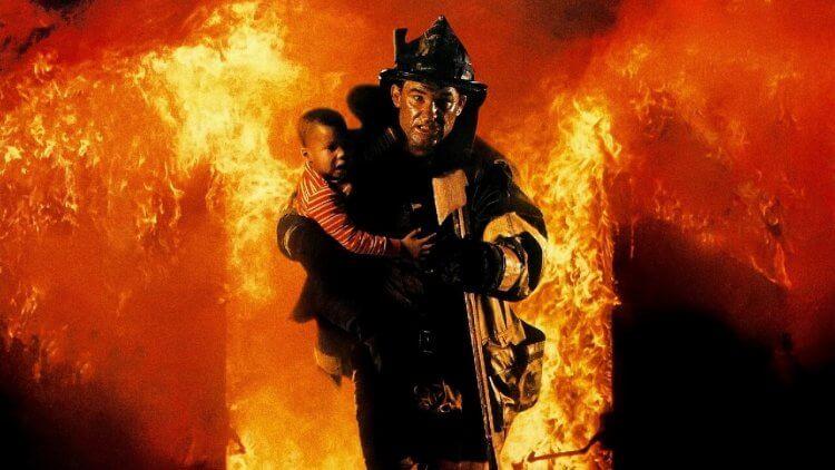 【電影背後】《浴火赤子情》30 週年紀念:史上最「火辣」的電影作對了一件事……讓你愛上偉大的消防員首圖