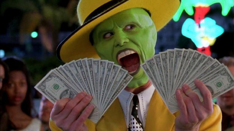 好萊塢錢淹腳目的榮景已經看不到了?