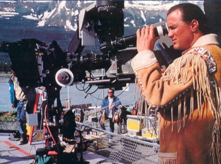 席格對自己籌拍一部電影已經設想許久,其成品就是《絕地戰將》,但......