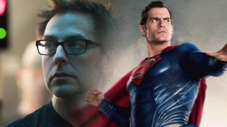 據傳 DC 有意延攬詹姆斯岡恩擔任超人電影的導演。