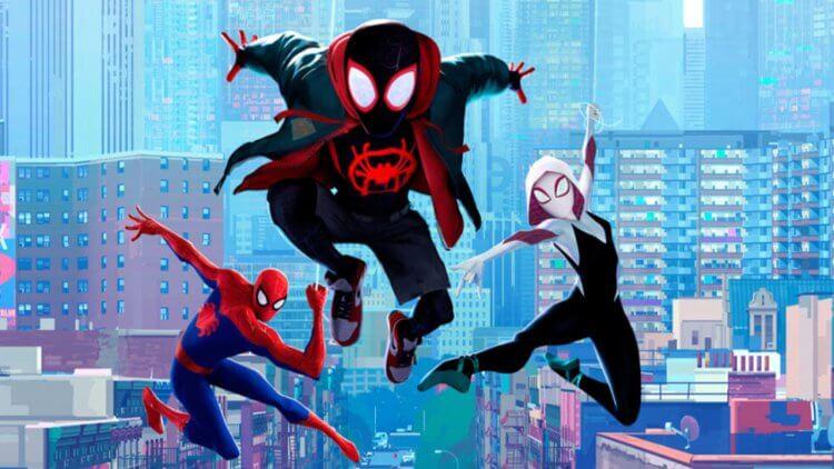 《蜘蛛人:新宇宙》續集全新導演團隊公布!《靈魂急轉彎》肯普包沃斯等三人將聯合執導首圖