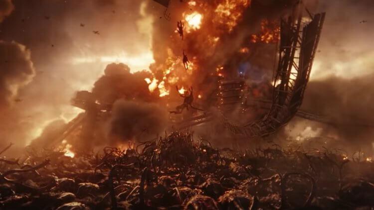 克里斯普瑞特《明日之戰》預告釋出!《樂高蝙蝠俠電影》導演最新科幻作,人們穿越未來力抗外星物種首圖