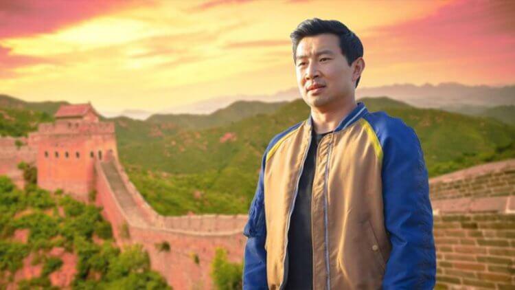 「辱華」事件或將延燒?劉思慕過往言論,可能致使《尚氣與十環傳奇》無緣於中國上映首圖