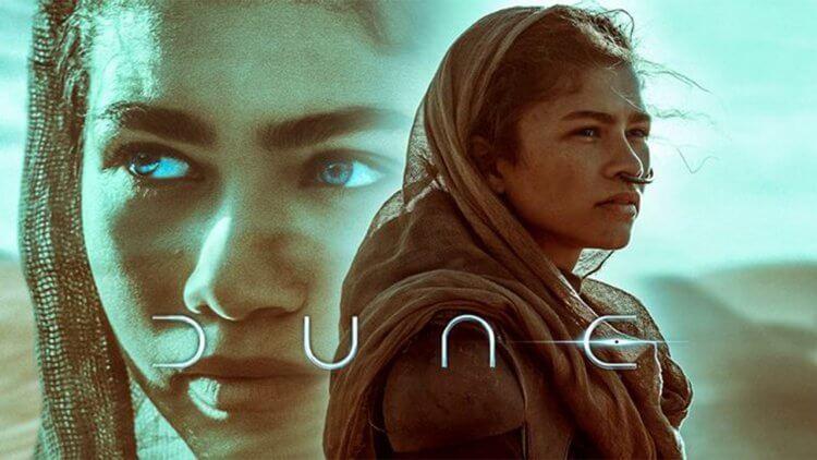 千黛亞將成《沙丘 2》主角!丹尼維勒納夫表示續集將轉變焦點,讓「荃妮」作為核心角色首圖