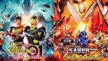 一次看兩部!假面騎士 50 週年《ZERO-ONE:REAL×TIME》&《聖刃:不死鳥的劍士與破滅之書》在台上映