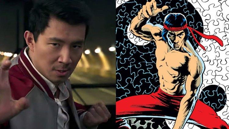 沒超能力卻能跟神族戰鬥?漫威《尚氣與十環傳奇》的首位亞裔超英雄「尚氣」是何方神聖?首圖