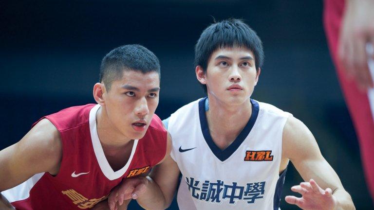 最親的兄弟也是最難纏的對手!首獲 HBL 認可《下半場》將帶來今夏最熱血籃球電影
