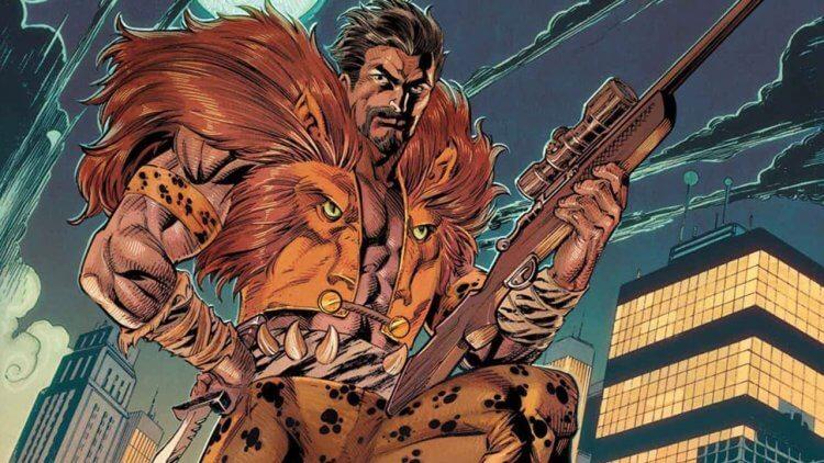 Wakanda Forever!《蜘蛛人 3》的新反派將是獵人克萊文?他還是一位瓦干達人?首圖