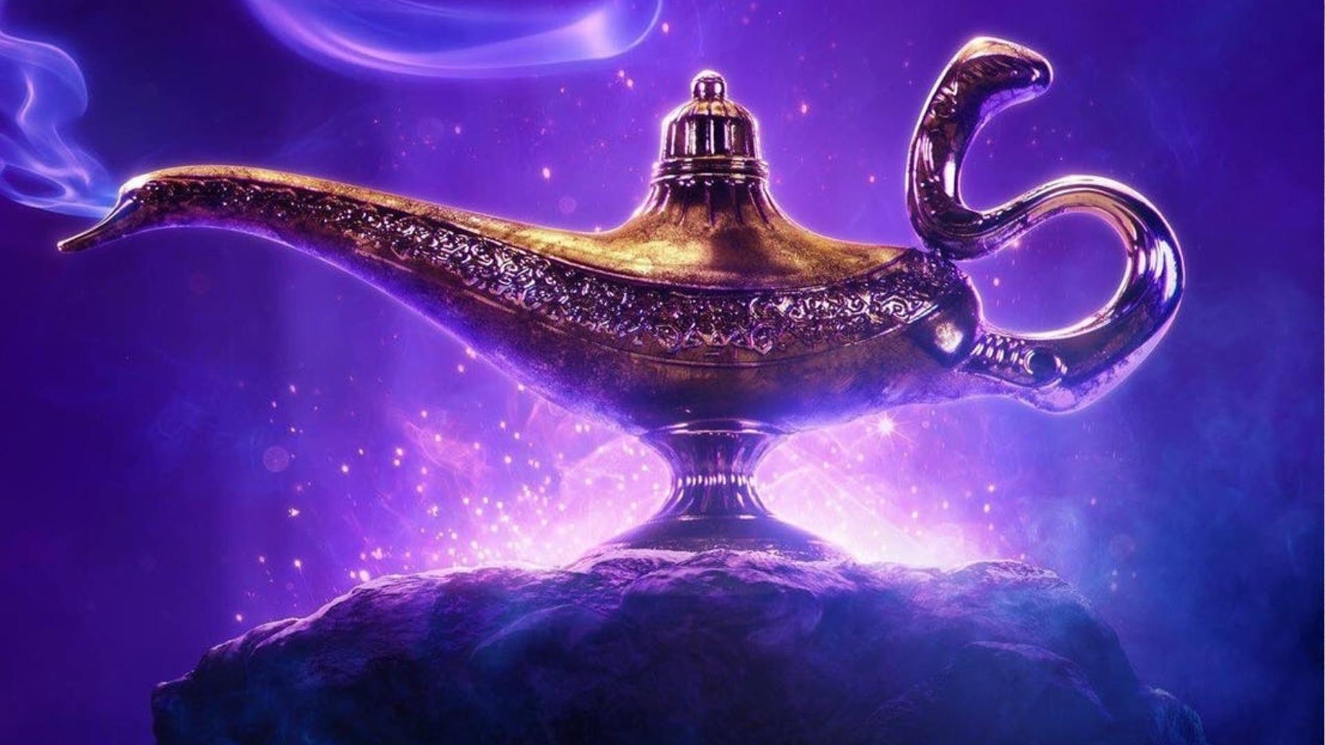 迪士尼《阿拉丁》電影將有全新曲目  原作曲家與LALA LAND、大娛樂家金獎團隊共組豪華陣容首圖