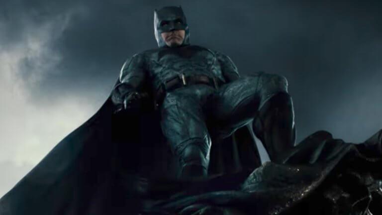 蝙蝠俠電影近了?麥特李維斯版本的蝙蝠俠電影劇本改寫將於年底完成_ 李維斯說不會是諾蘭版本