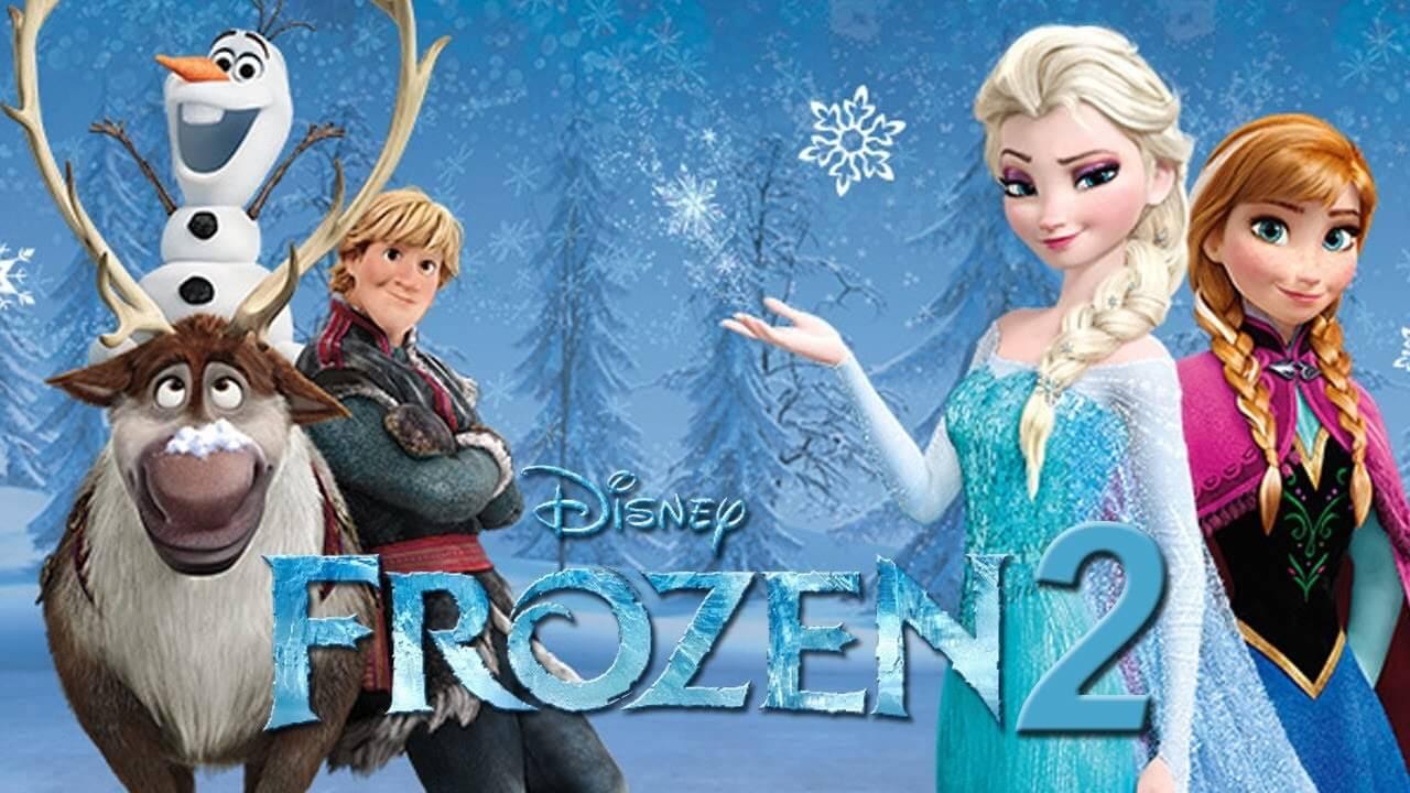 《冰雪奇緣 2》艾莎與安娜踏上旅程的原因?劇情預測大公開首圖