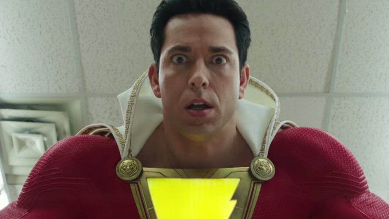 差點演不成《沙贊!》?柴克萊威自曝 DC 最強屁孩英雄的選角祕辛