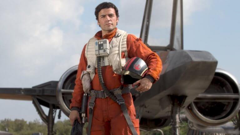 STAR WARS 王牌飛行員「波戴姆倫」奧斯卡艾薩克,據傳將出席 2019 年度芝加哥的星戰慶典活動。