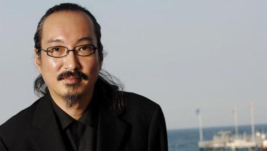 日本動畫大師今敏。