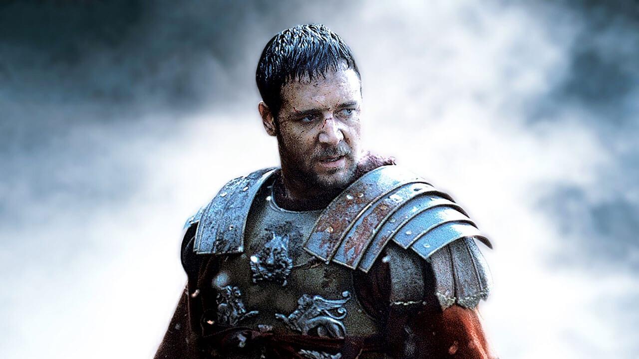 雷利史考特重回羅馬競技場!奧斯卡史詩鉅作《神鬼戰士》要出續集了─首圖