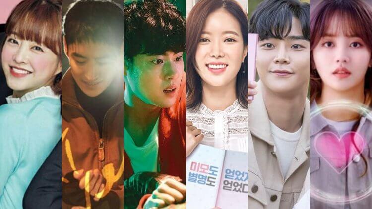 不怕劇荒!9部膾炙人口的韓國超人氣漫改劇,收視率一部比一部還要高首圖