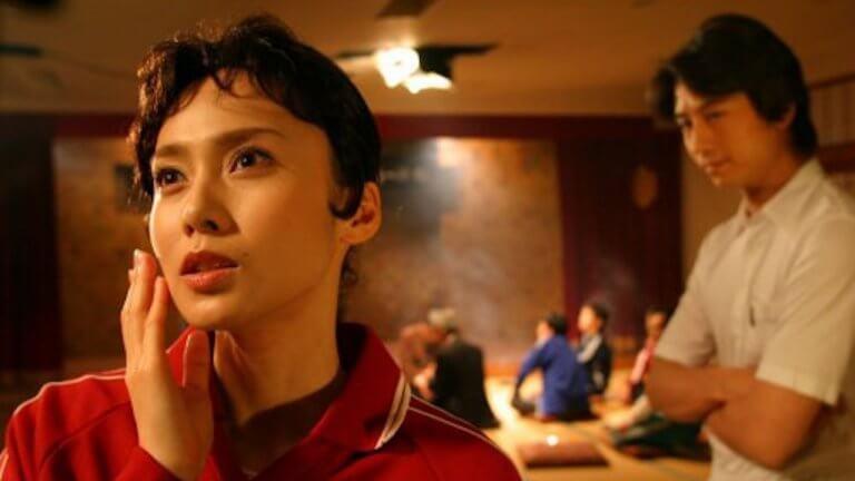 中谷美紀日後憶起拍攝電影《令人討厭的松子的一生》的過去,坦言不想再經歷第二次。