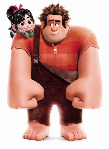 虛擬 主角破壞王雷夫和雲妮露之間的情感令人動容