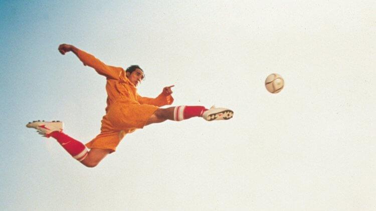 【影评】二十年后再看《少林足球》,它仍有信念,它仍告诉我们「胜利一定在握」首图