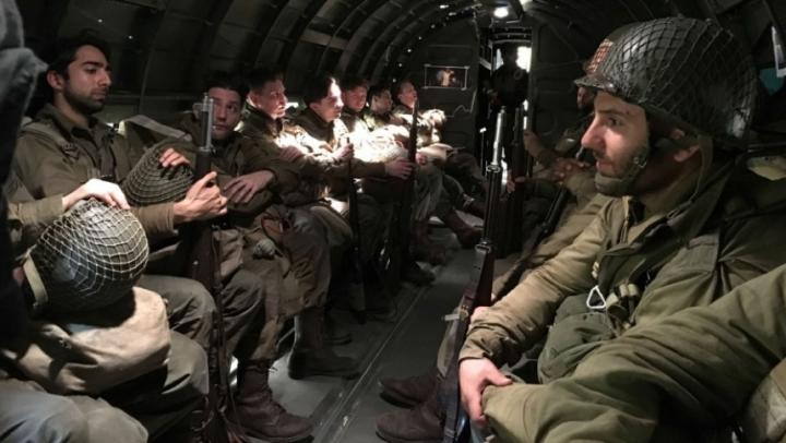 二戰恐怖題材電影:《 大君主行動 》預告釋出 ,J.J. 亞伯拉罕證實非柯洛弗宇宙系列