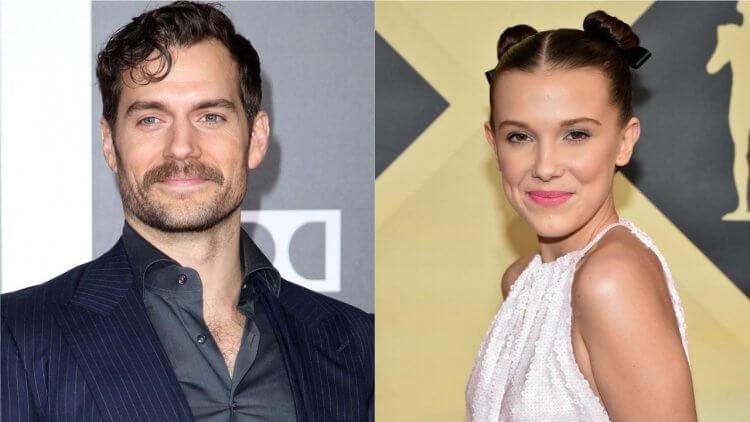 超人亨利卡維爾也要演「福爾摩斯」,新片《艾諾拉福爾摩斯》與米莉芭比布朗當兄妹首圖