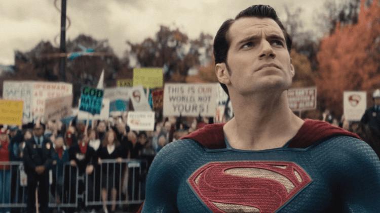 幸運粉絲來爆料!亨利卡維爾親口認證:「我還想繼續當超人!也想演《鋼鐵英雄2》」首圖