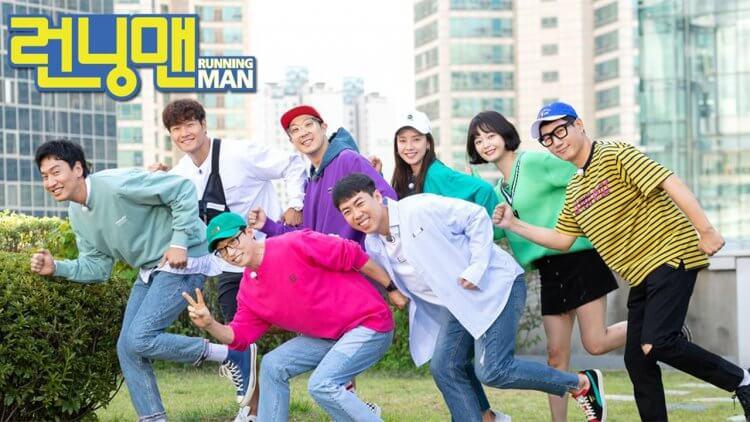 人氣韓綜《Running Man》遭批辱華!遊戲出現台灣國旗,中國網友怒喊抵制首圖