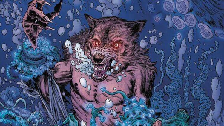漫畫《又是一次世界末日》:恐怖片導演改編尼爾蓋曼小說,一段狼人電影與克蘇魯神話的大對決首圖