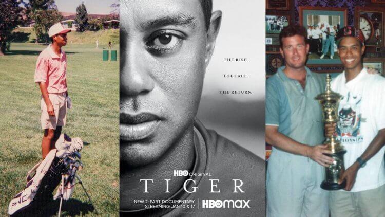 他是高爾夫球的傳奇!HBO 紀錄片《老虎伍茲》1/11 起 HBO HD 頻道、HBO GO 獨家線上播映首圖