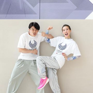 仲里依紗與老公中尾明慶曾共演 2010 年真人版電影《穿越時空的少女》。