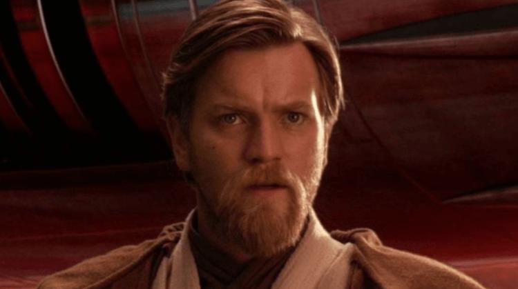 伊旺麥奎格在《星際大戰》電影系列中飾演「歐比王」,更將主演 Disney+《歐比王》影集。
