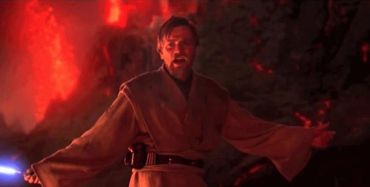 伊旺麥奎格在《星際大戰》電影系列中飾演「歐比王」,並將領銜主演 Disney+《歐比王》影集。