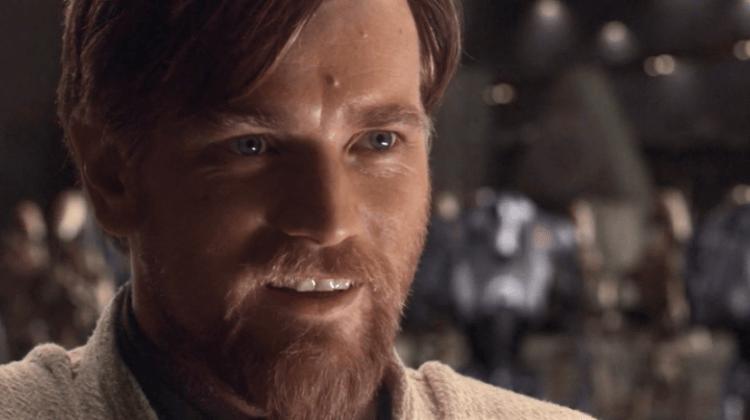 伊旺麥奎格在《星際大戰》電影系列中飾演「歐比王」並將主演 Disney+ 平台《歐比王》影集。