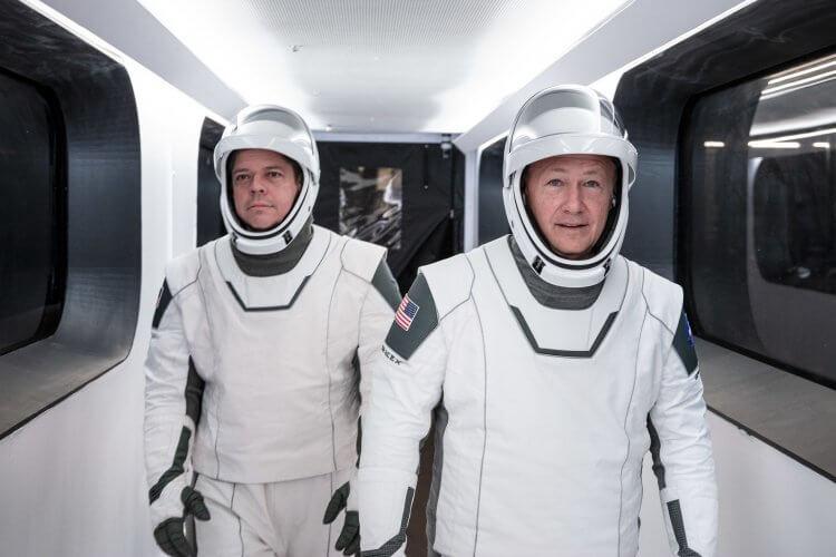 SpaceX「獵鷹9號」火箭升空。