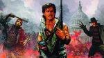 你永遠看不到的偉大恐怖片(三):《佛萊迪大戰傑森 2:艾許戰群魔》(上)