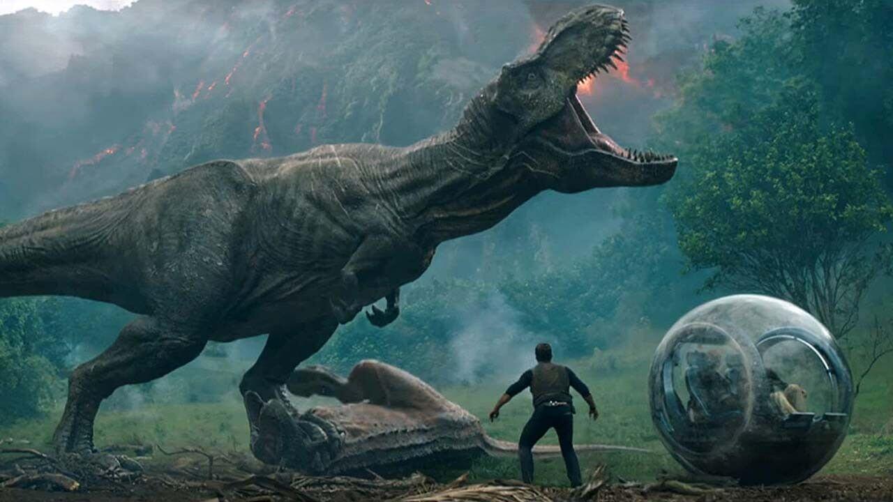 【影評】《侏羅紀世界:殞落國度》經典恐龍電影續集 點燃你的恐龍魂!(無雷)首圖