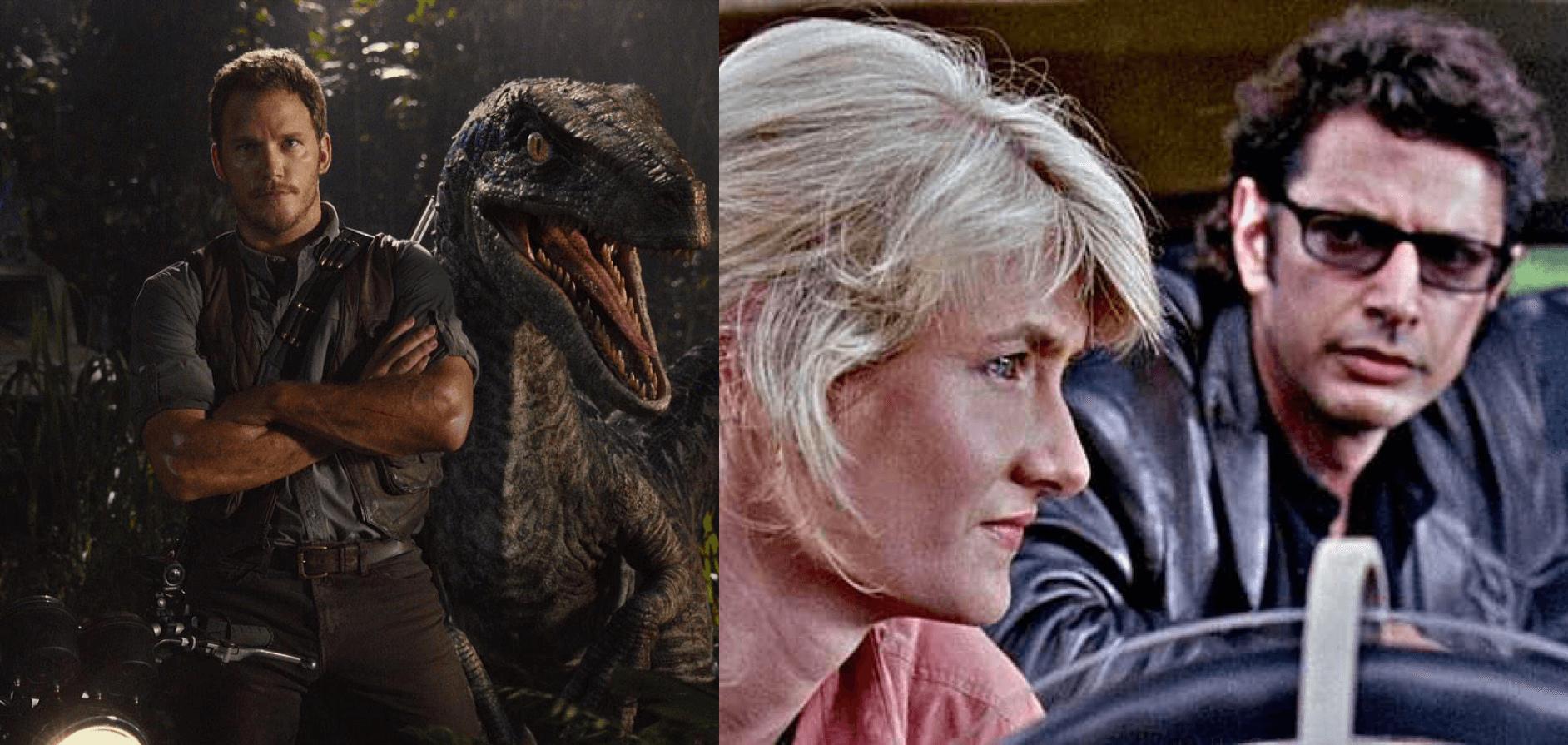 《侏羅紀世界3》故事如何接續? 克里斯普瑞特:令人意想不到的劇情 還有初代經典陣容回歸首圖