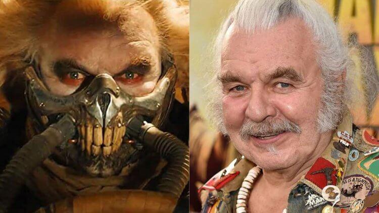 《瘋狂麥斯》大反派「不死老喬」演員修基斯拜倫過世,享壽 73 歲首圖