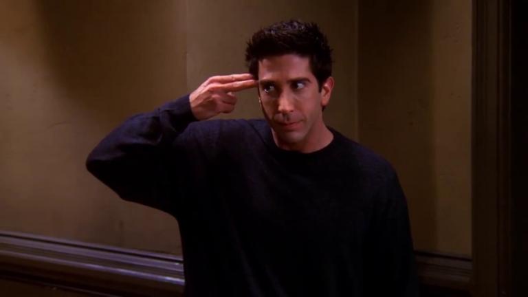 「小心這個人,他學過 Unagi。」