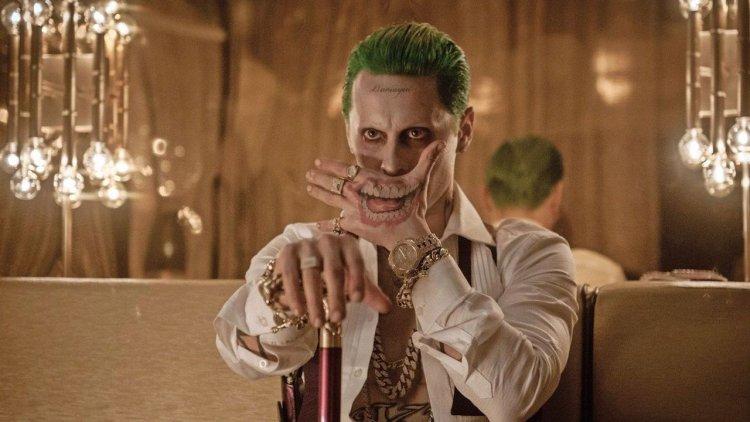 《正義曙光》伏筆終於解開?傑瑞德雷托版小丑據傳將於 HBO Max《正義聯盟:史奈德剪輯版》現身,2021 年上線首圖