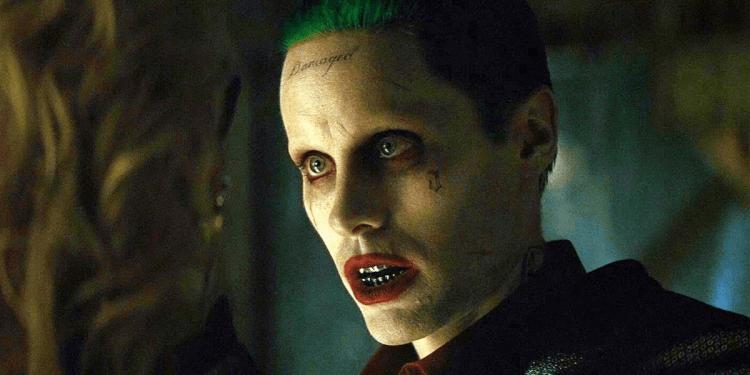 傑瑞德雷托飾演的小丑即將在《正義聯盟:史奈德剪輯版》現身