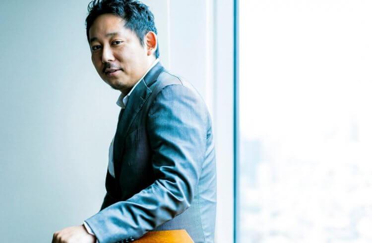 日本電影導演入江悠。